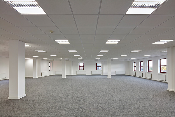 CastleBridge Office Space